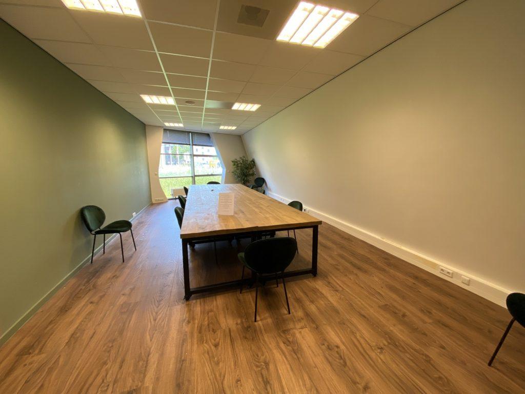 kleine vergaderruimte
