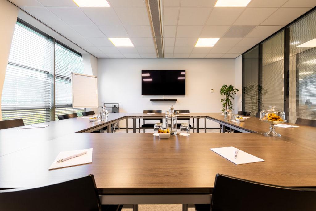 Cursus, workshop of trainingruimte