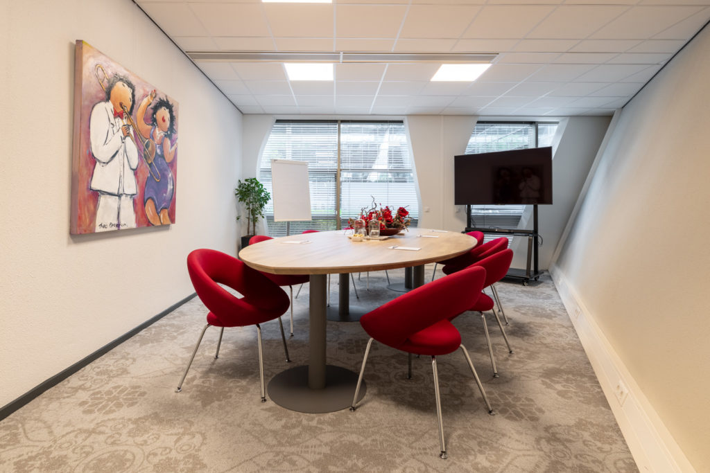 Boardroom YourMeeting Zwolle
