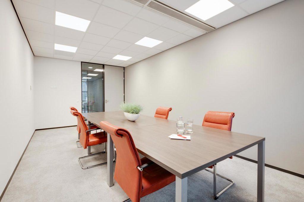 Flexplek werkplek Zwolle huren