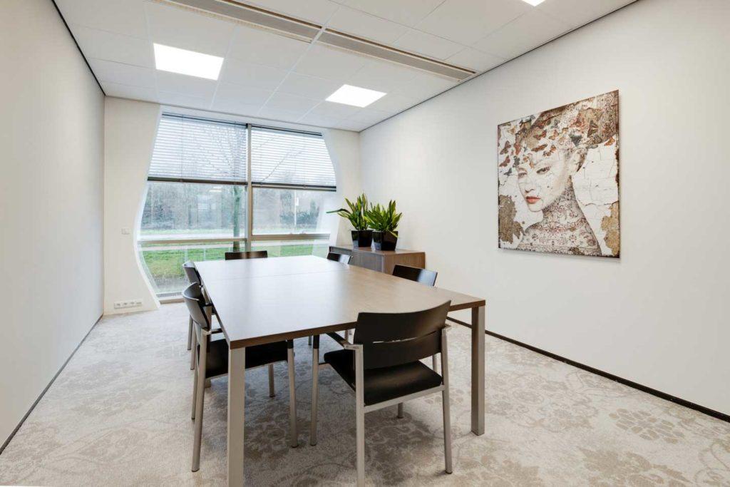 wetering kleine vergaderruimte